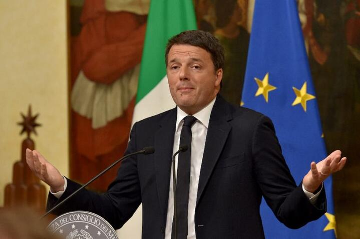 "Renzi Quits, ""Itexit"" Next?"