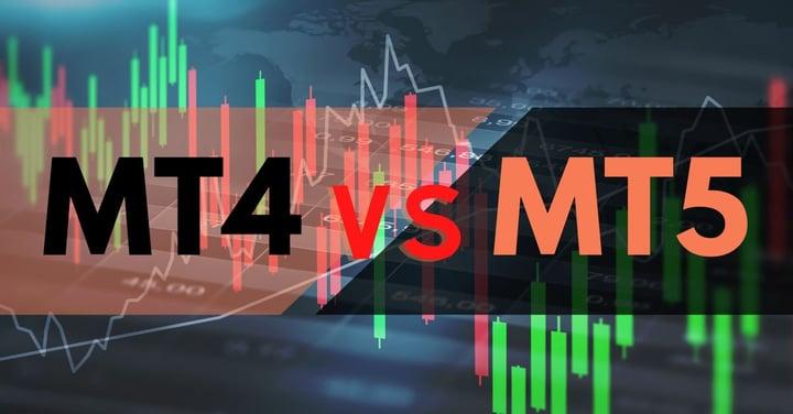 MT4 กับ MT5: การเปรียบเทียบระหว่างแพลตฟอร์มการซื้อขาย สายพันธุ์เก่าและสายพันธุ์ใหม่