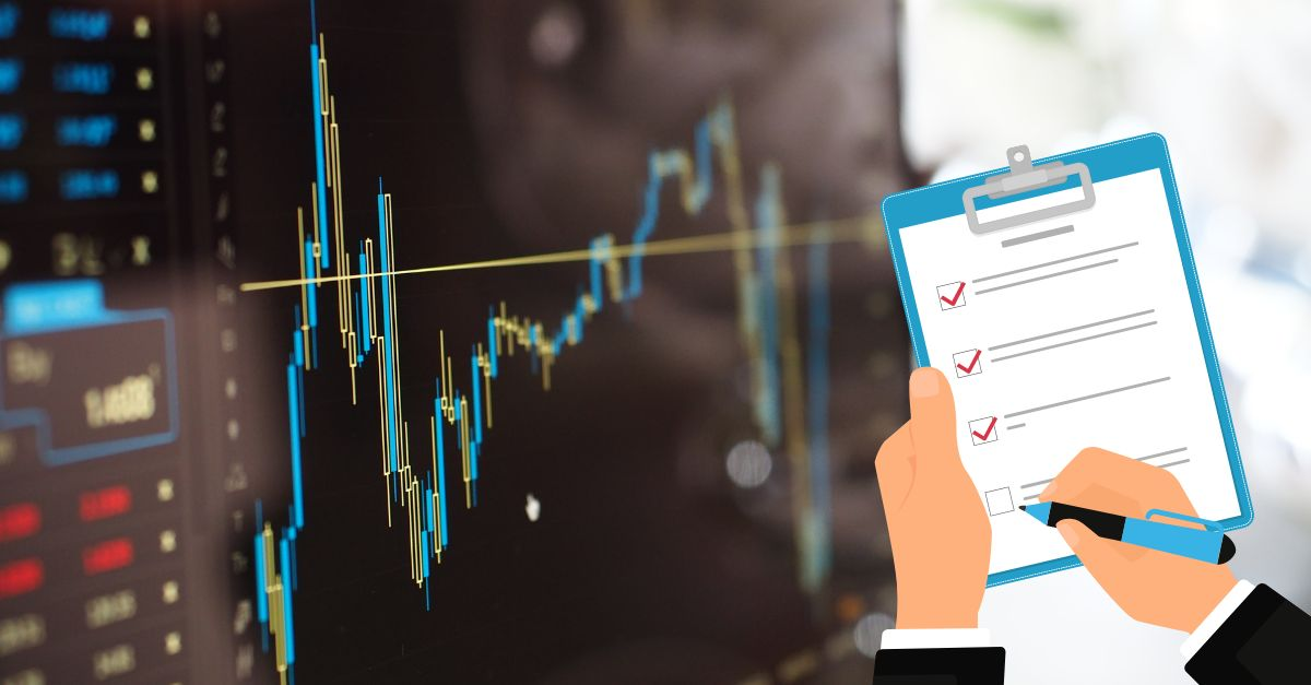 checklist of the best automated trading system