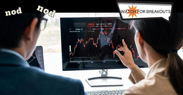 How to Profit from Forex Using the Breakout Trading Strategy