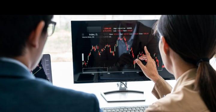 วิธีทำกำไรจากตลาด Forex โดยใช้กลยุทธ์ฝ่าวงล้อมของราคาในการเทรด