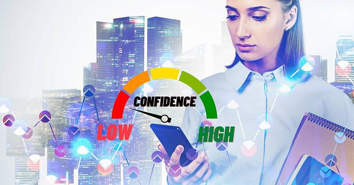 4 Practical Ways to Improve Your Trading Confidence