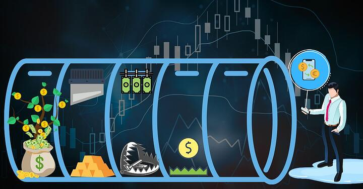 8 Forex Trading Traps You Must Avoid