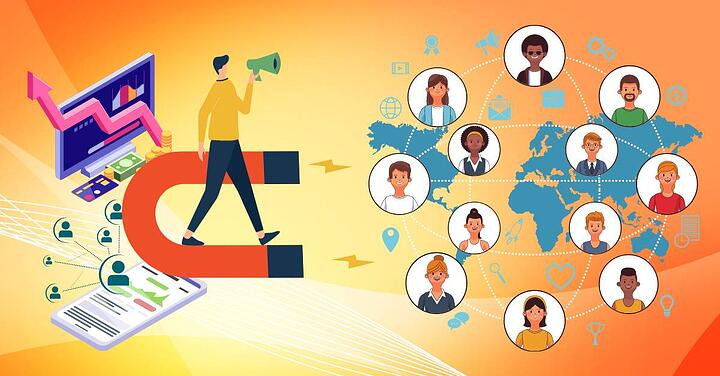 Top 5 Strategies to Attract More Signal/Strategy Followers in Social Trading or Copy Trading