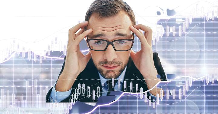 5 Destructive Traders and What You Can Do to Not Become Them