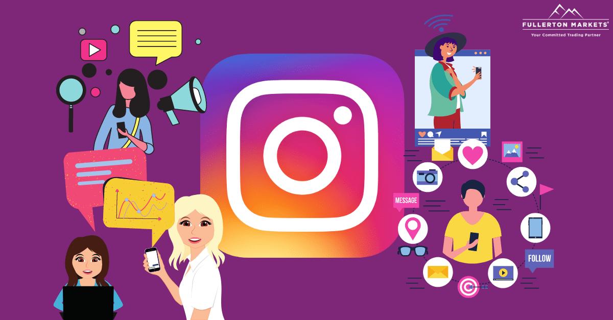 top female forex traders on Instagram