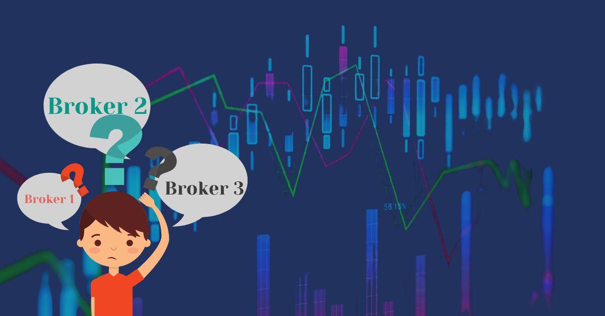 which broker
