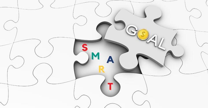 How to Effectively Set SMART Financial Goals and Actually Achieve Them