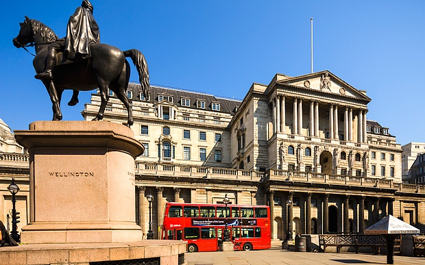 BOE puts rate on hold but for how long?