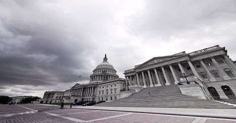 Three Assets You Can Buy Amid US Government Shutdown