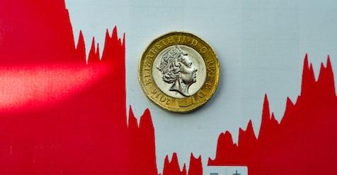 GBP จะขึ้นไปได้ถึงไหน ?