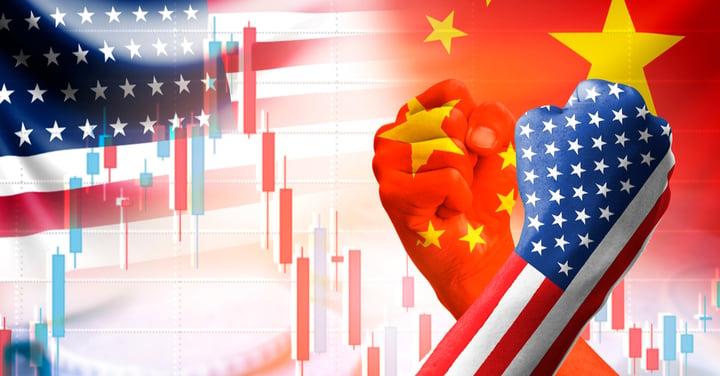 ทั้งหมดเกี่ยวกับข้อตกลงการค้า US-China Phase One ในสัปดาห์นี้