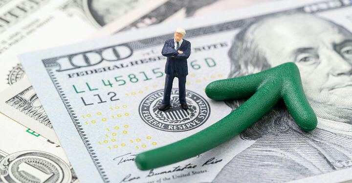 Fed May Offer Dollar A Boost This Week