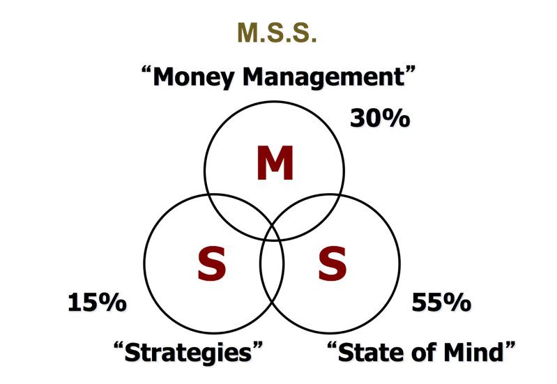 Law of Trading Success, M.S.S