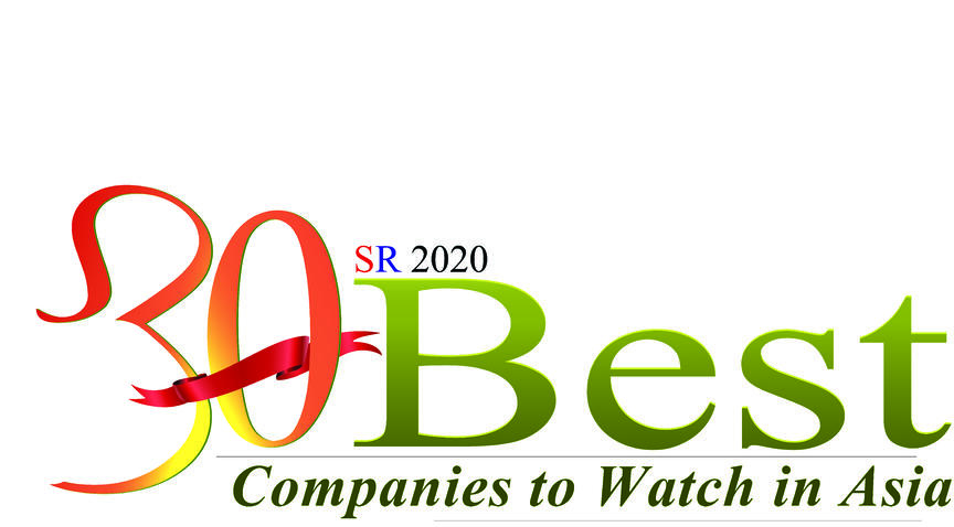 Silicon Review_30 Best Companies to Watch in Asia 2020
