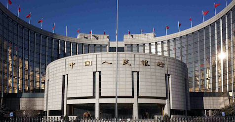 Glad Tidings For Chinese Bond Market As PBOC Cuts Repo Rate