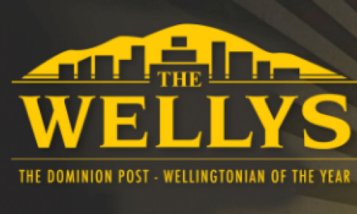 Wellingtonian of the Year