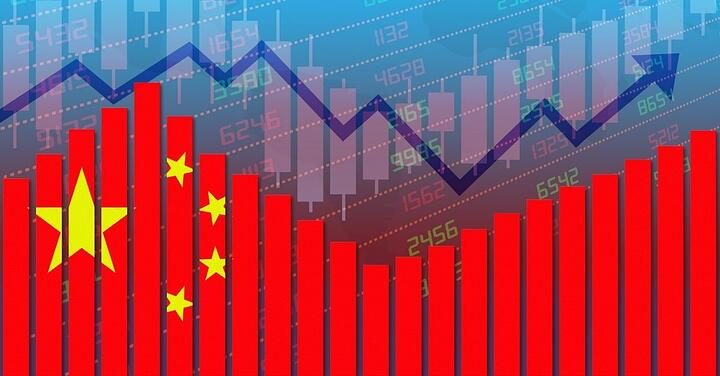 US Stimulus and China GDP May Further Support Riskier Assets