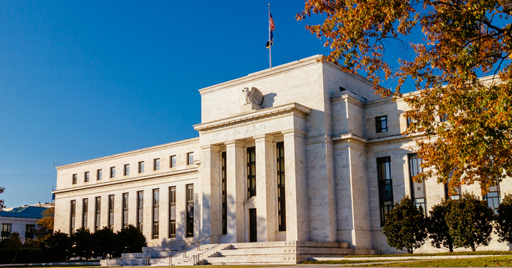 US CPI Data This Week Hints at Tapering in December