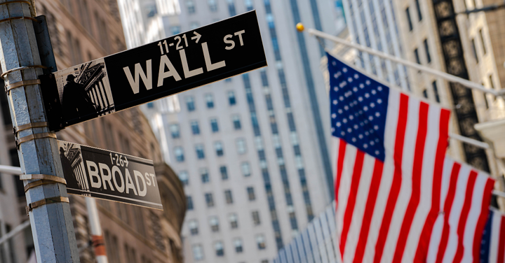 Wall Street Searching for Every Opportunity to Buy Risk Assets Now