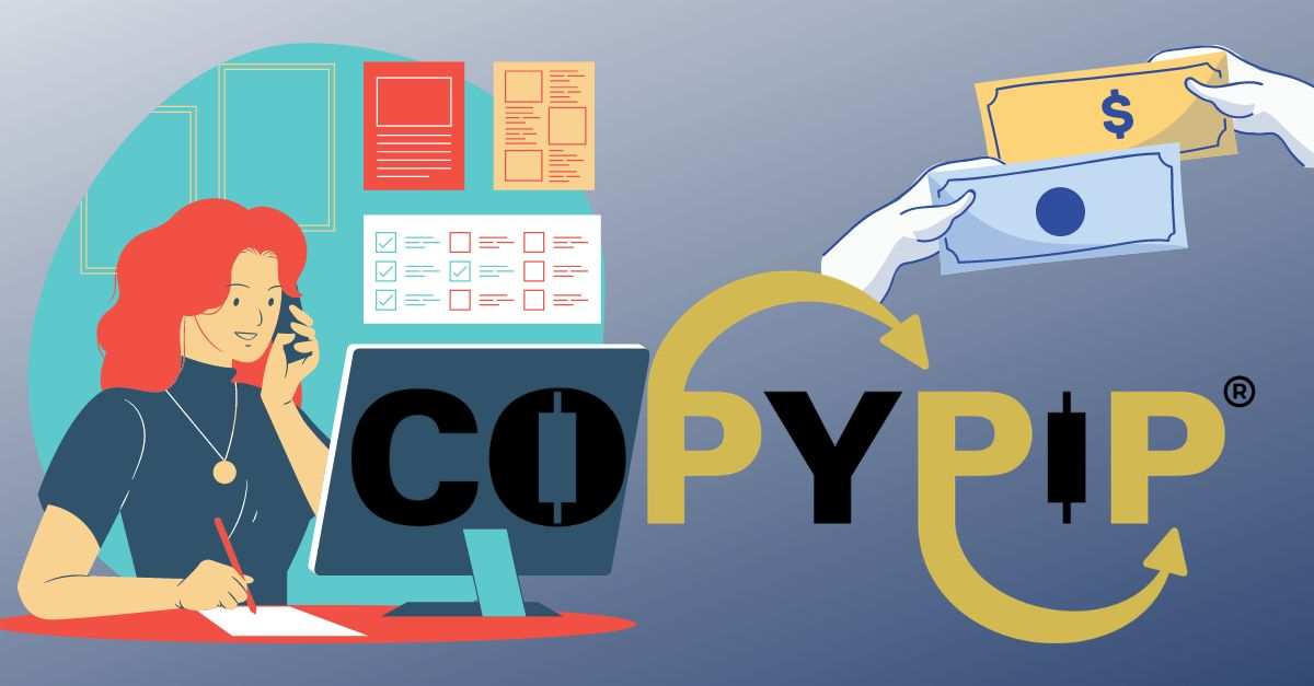 How to Open a CopyPip Account and Navigate the CopyPip Platform