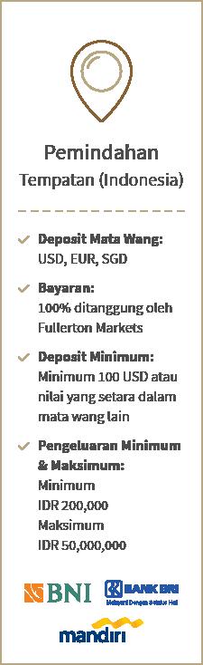 Local Transfer (Indonesia)