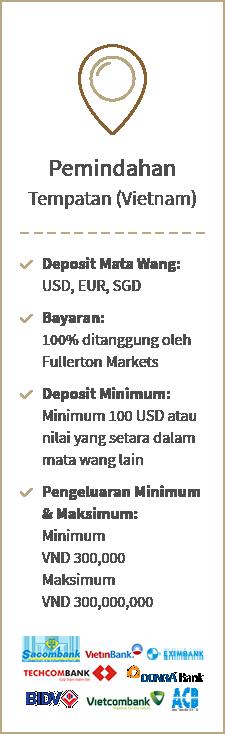 Local Transfer (Vietnam)