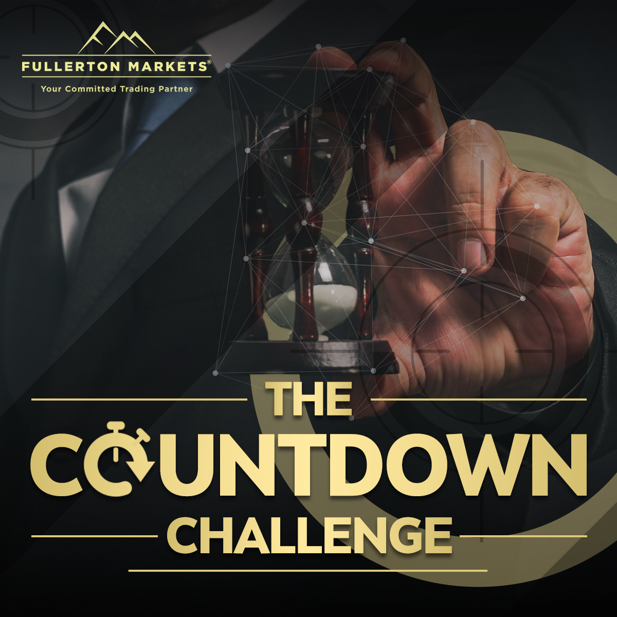 Countdown Challenge