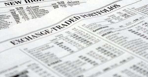newspaper_listing_stocks_bonds_and_portfolios_update