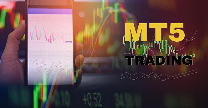 How You Can Get Started on MT5 on the Fullerton Markets Platform