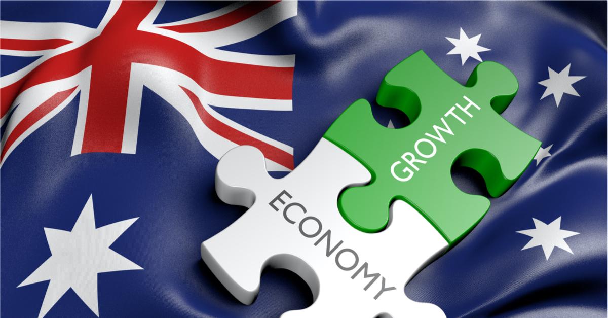 Global Uncertainties Put Aussie on the Edge