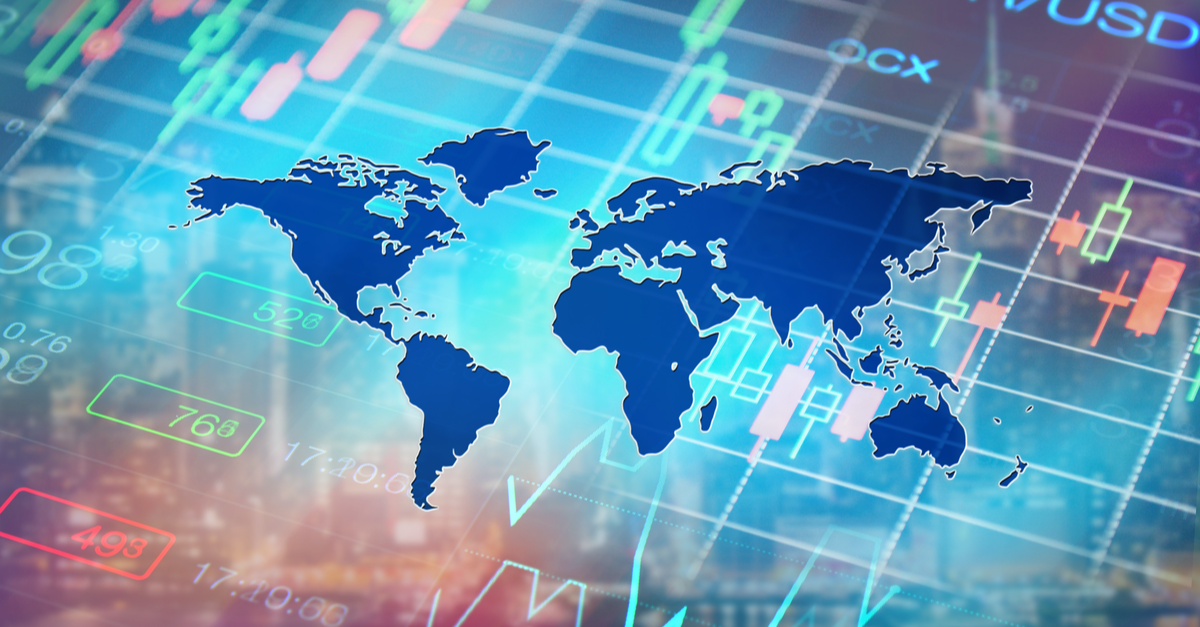 Bond Market, China GDP May Reverse Risk Sentiment