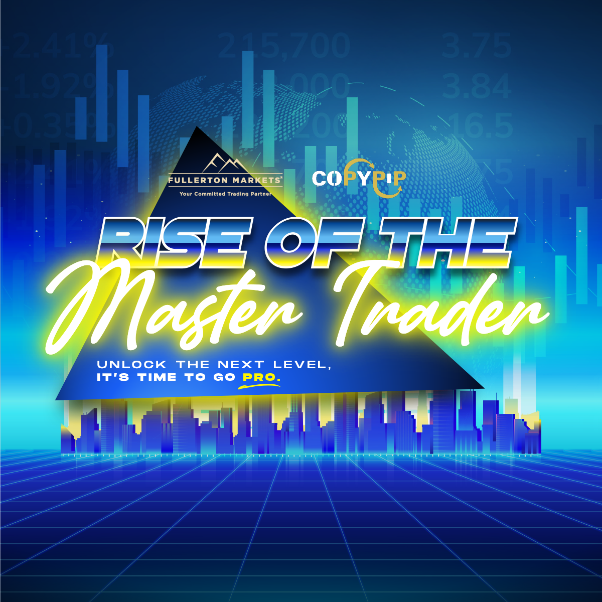 Rise of The master Trader