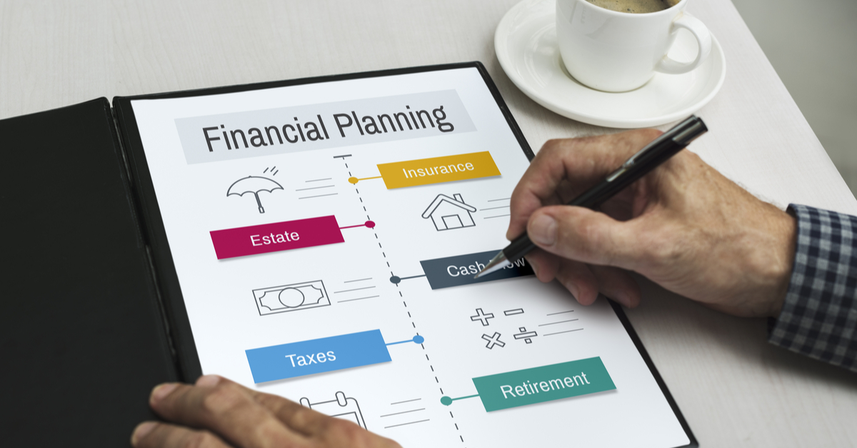 How to Adjust Your Financial Plans to Deal with the Effects of COVID-19