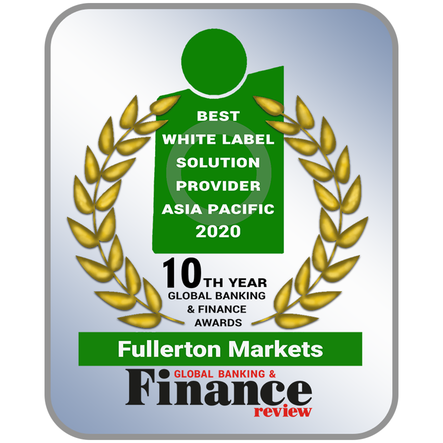 Best White Label Solution Provider Asia Pacific 2020-2