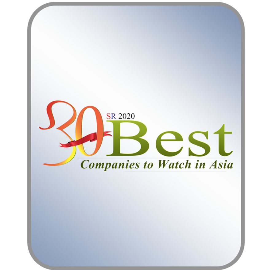 Silicon Review_30 Best Companies to Watch in Asia 2020-2