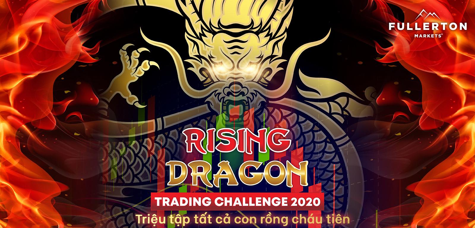 Rising Dragon Trading Challenge