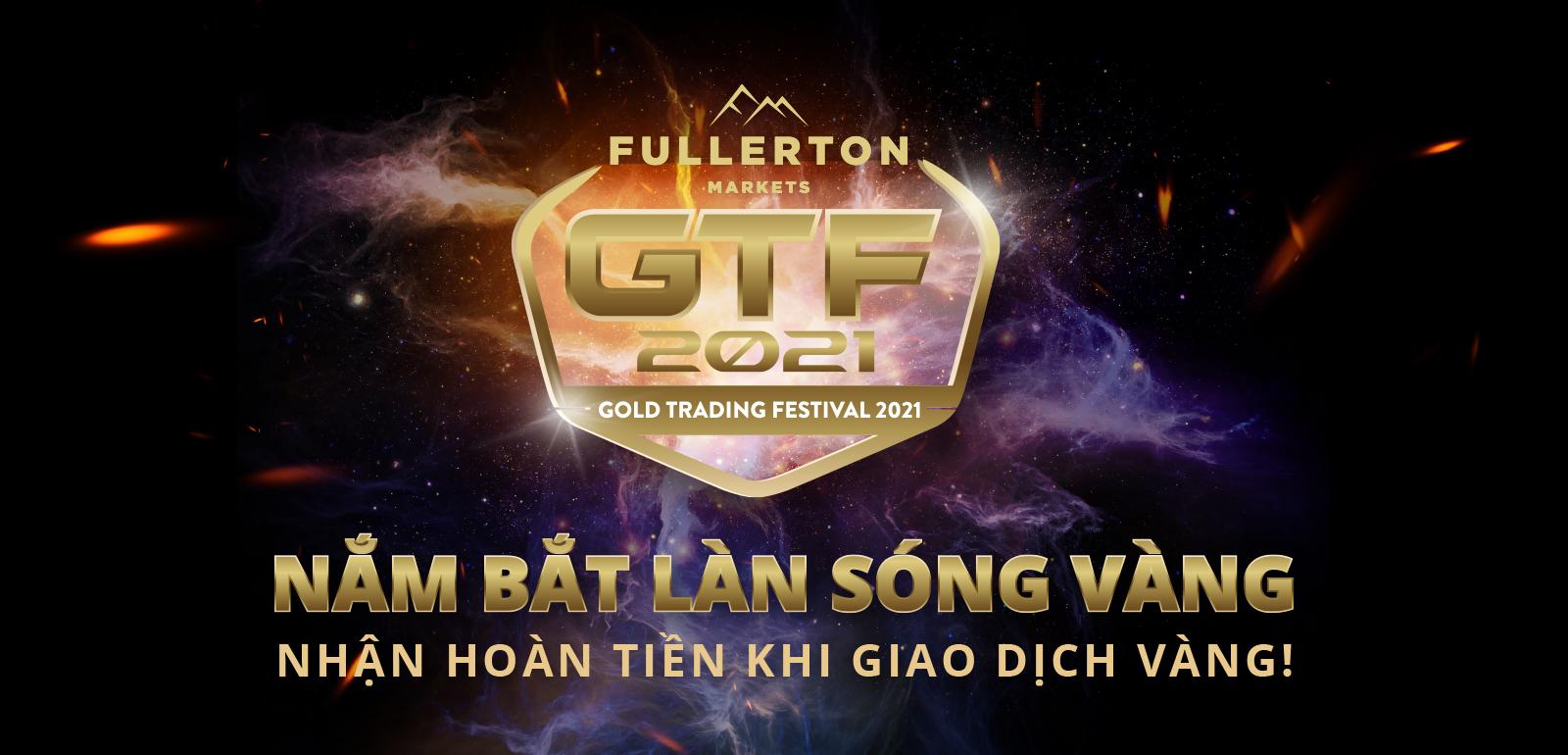 Gold Trading Festival 2021