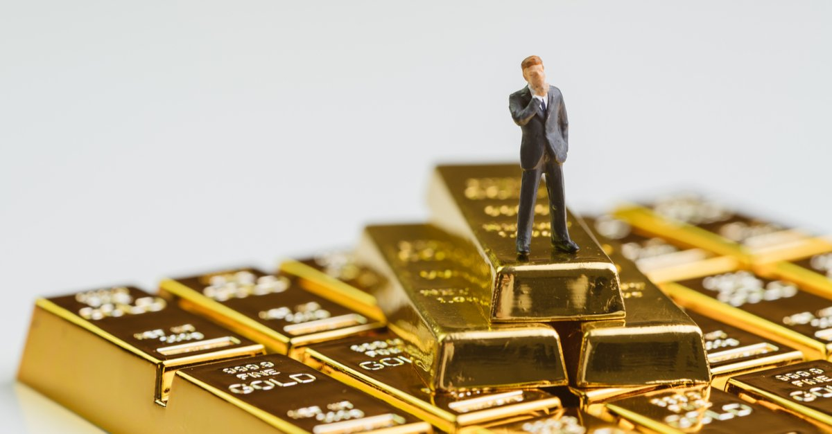 Investing Tips: 5 Reasons Why You Should Trade Gold Now