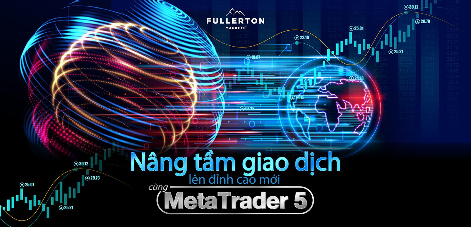 Fullerton Markets MT5