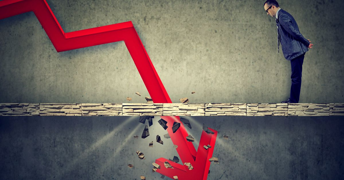 You Should Invest during the COVID-19 Downturn! Here's How to Navigate the Market Safely and Profitably