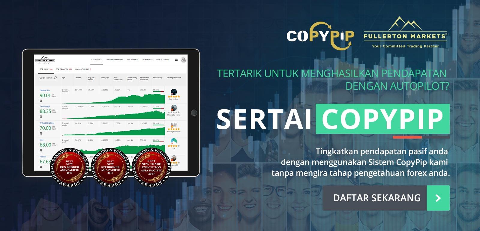 CopyPip