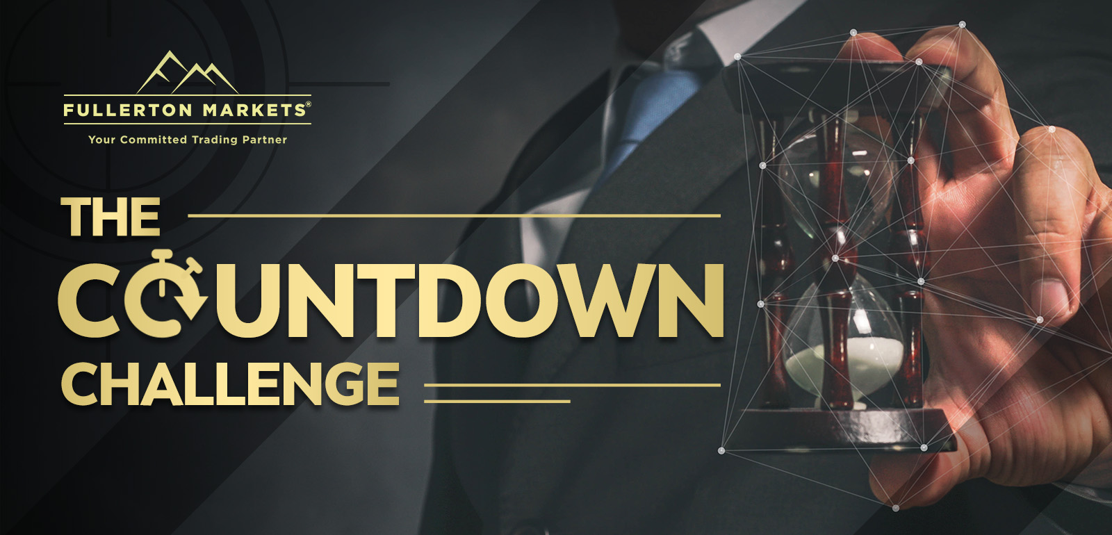 Countdown Challenge 2019