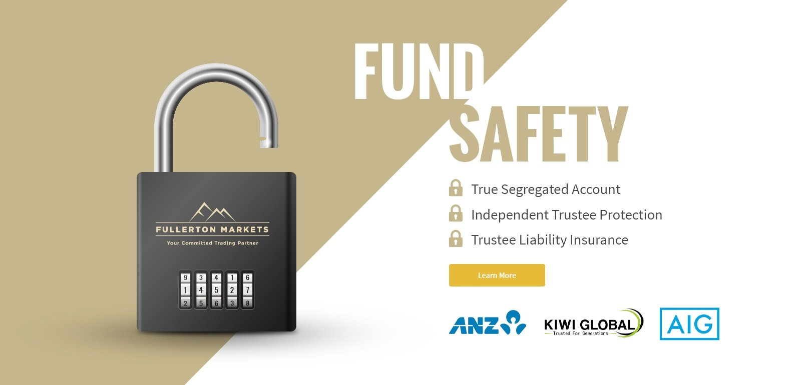 Fund Safety