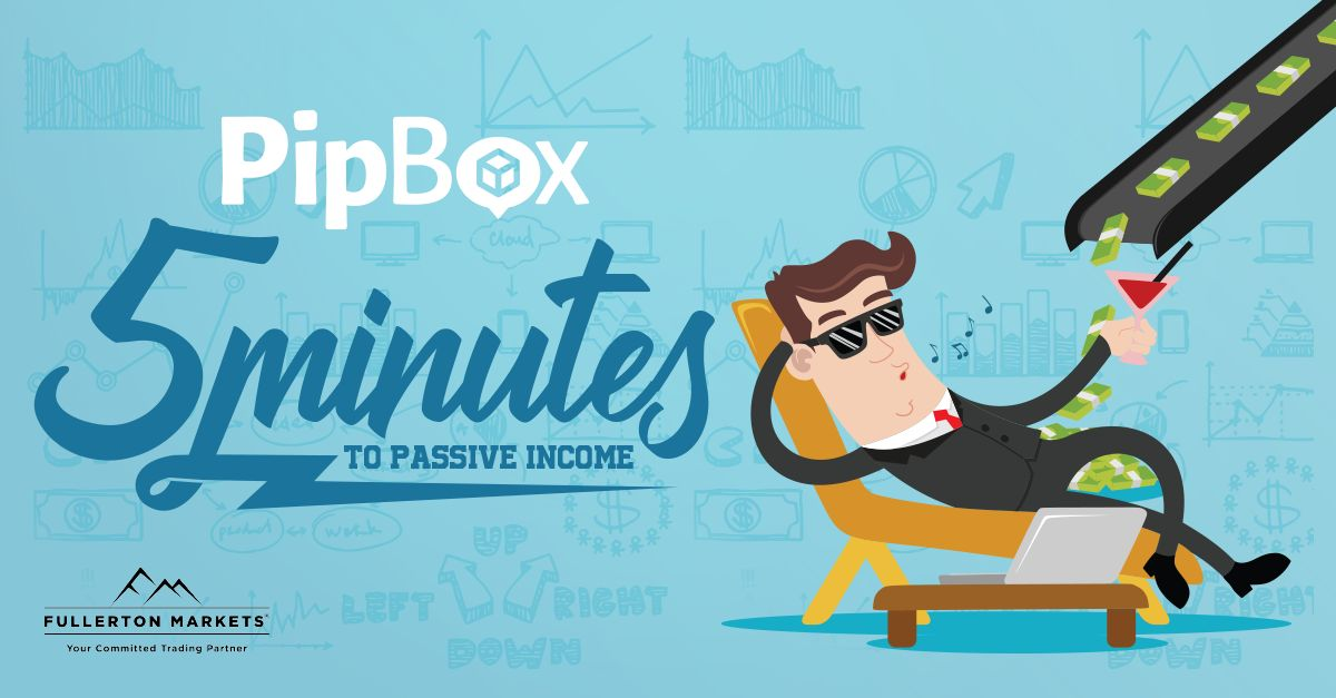 Leverage the Power of PipBox, Double Your Income Without the Hassle