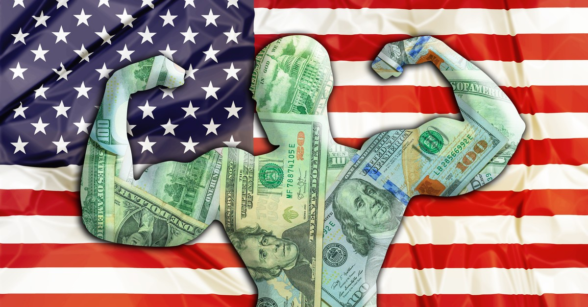 Will the US Dollar Collapse? How to Make Sense of the Dollar Amid the Long-term Crisis